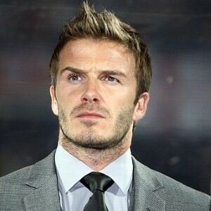 David Beckham 'prefers tight underwear'
