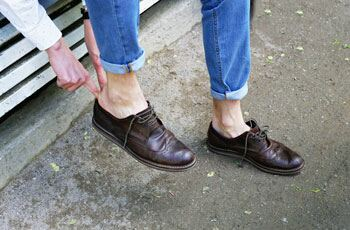 7010c073646 Why men could be turned away from Ascot for going sockless - The SockShop  Blog