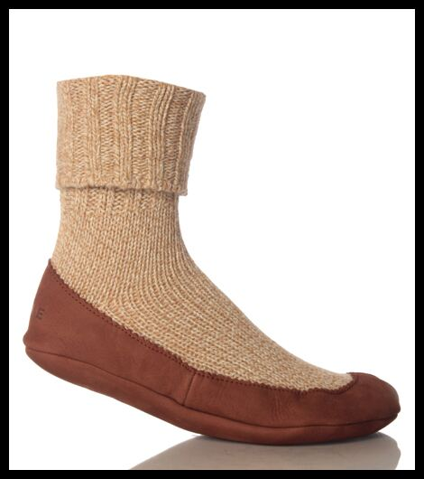 Mens 1 Pair Falke Cottage Slipper Socks In 4 Colours >