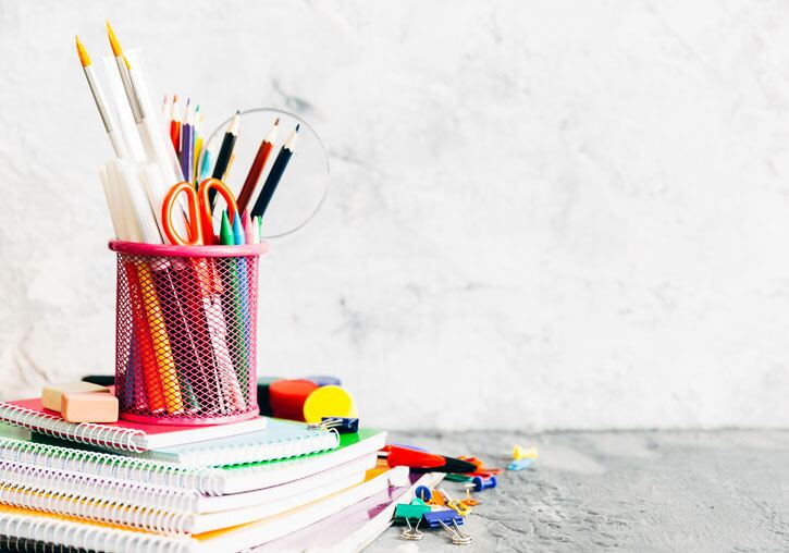 The stress-free back-to-school checklist