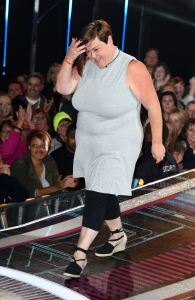 Benefits Street Dee is legging it to BB