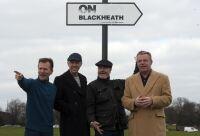 Blackheath expects autumnal Madness
