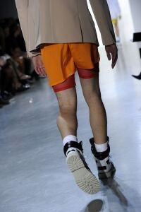 Calvin Klein goes back to basics