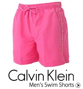 Click Here To View Our Calvin Klein Swim Shorts at SockShop