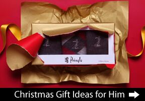 Christmas Gift Ideas for Him at SockShop
