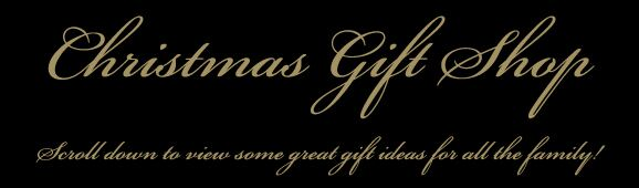 Christmas Gift Shop >