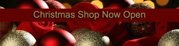 Christmas Shop >