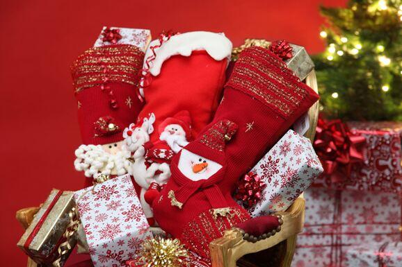 Christmas Stockings >
