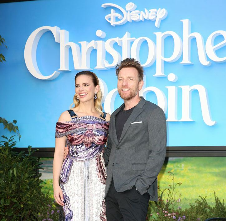 Everything you need to know about: Christopher Robin