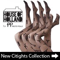 Citights by House of Holland at SockShop