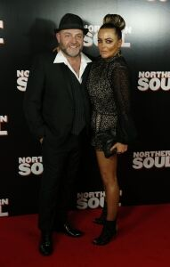 Comedians out for Northern Soul premiere