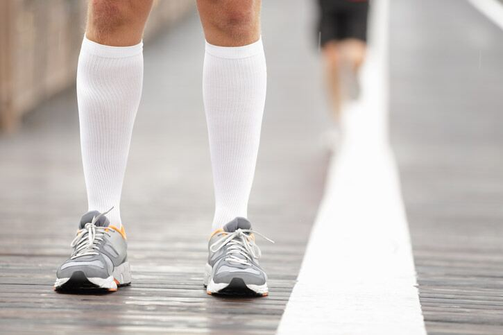 The Many Uses for Compression Socks
