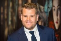 Corden's antics earn a US nomination