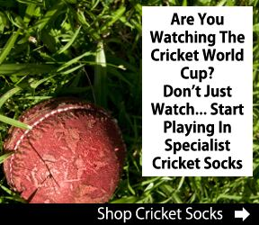 Shop Cricket Socks at SockShop