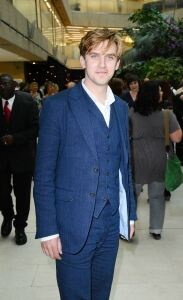 Dan Stevens 'most stylish man'