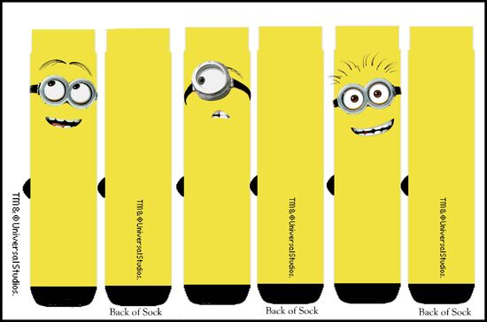 Despicable Me 2 3 pack