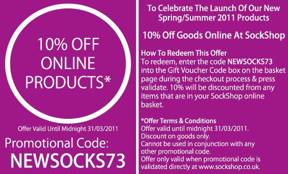CLICK HERE - Socks, Hosiery, Underwear & Accessories at SockShop