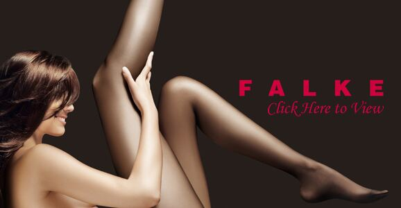 Autumn / Winter Falke Socks & Falke Tights at SockShop.co.uk - NOW AVAILABLE