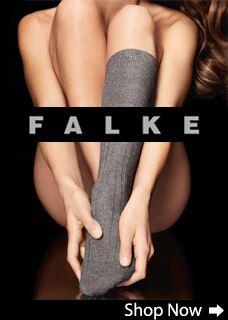Shop Falke Socks & Falke Hosiery at SockShop