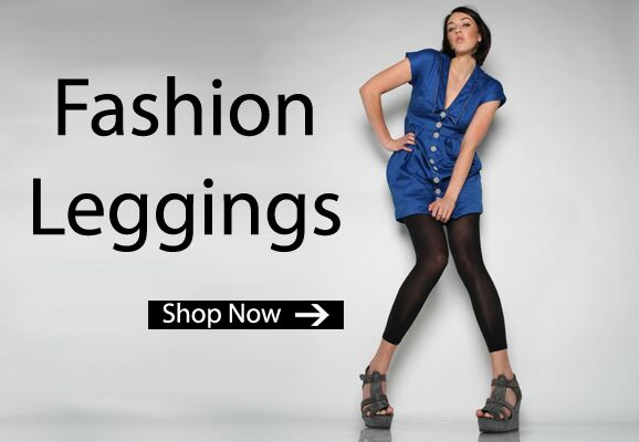 Click Here to View Fashion Leggings at SockShop