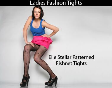Click Here to View Our Fashion Tights at SockShop