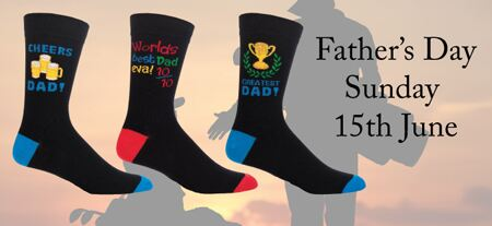 Shop Father's Day Gifts at SockShop >