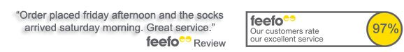 Our Customers Rate Our Excellent Service