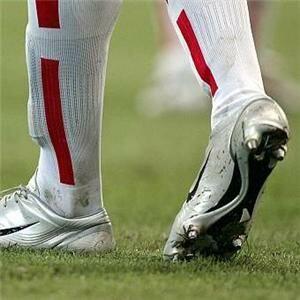 Football socks 'can help England win World Cup'