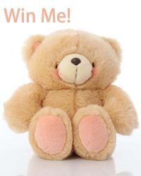 Shop For Forever Friends Socks at SockShop & You Might Win A Forever Friends Bear!
