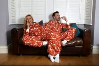Forget onesies - here comes the twosie!