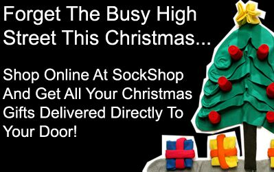 Shop Online at SockShop >