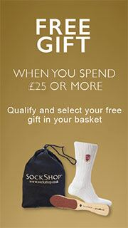 Free Gift when you spend over £25