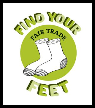 Find Your Fairtrade Feet