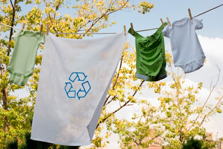 How to make your wardrobe more environmentally friendly