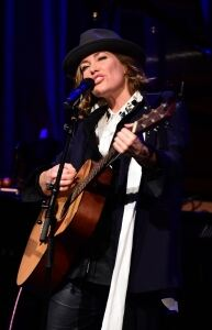 Hats off to Cerys Matthews