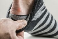 How to beat the blister