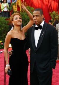 Jay-Z: 'We dance around in socks'