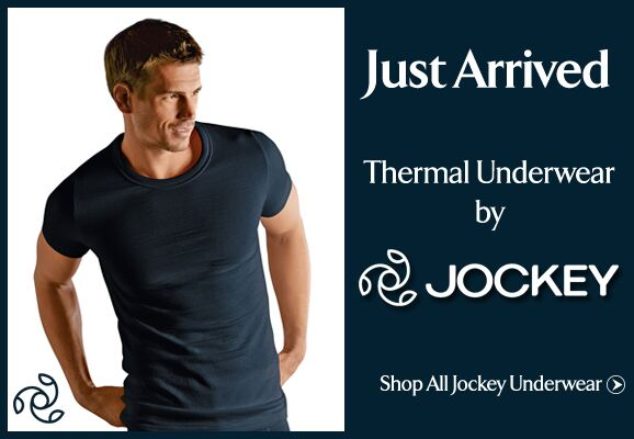 Shop All Jockey Underwear