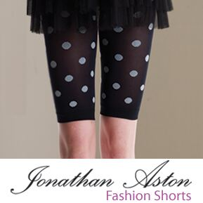Click Here to View Our New Jonathan Aston Fashion Shorts at SockShop.co.uk