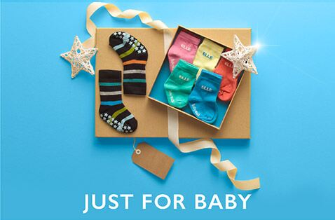 Just For Baby
