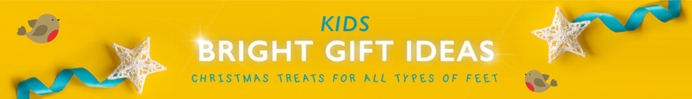 Kid's Bright Gift Ideas from SockShop