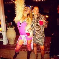 Kate Hudson throws 'messy' birthday bash