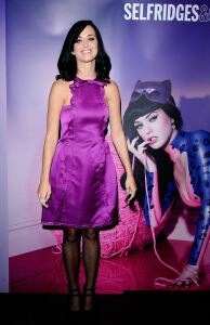 Katy Perry set to go virtual