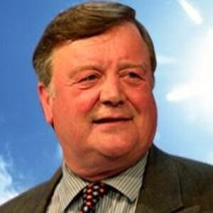Silk stockings are Ken Clarke's 'top choice'