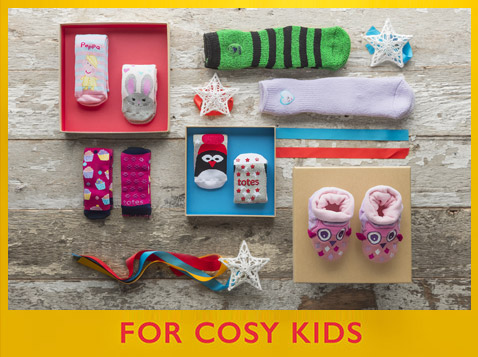 For Cosy Kids