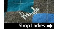 Ladies Pringle Socks at SockShop