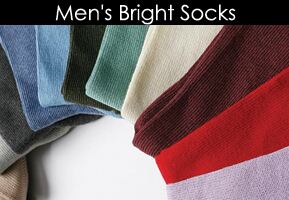 Click Here To View Men's Bright Socks at SockShop.co.uk