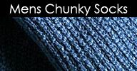 Click Here to View Mens Chunky Socks at SockShop.co.uk