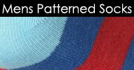 Click Here to View Mens Patterned Socks at SockShop.co.uk