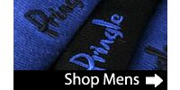 Mens Pringle Socks at SockShop